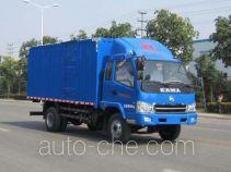 Kama KMC5141XXYA38P4 box van truck