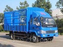 凯马牌KMC5102CCY42P4型仓栅式运输车