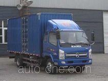 凯马牌KMC5102XXYA42P5型厢式运输车