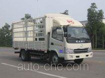 凯马牌KMC5103CCYA35D4型仓栅式运输车