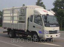 Kama KMC5103CCYA35P4 грузовик с решетчатым тент-каркасом