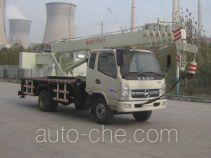 Kama  8LF KMC5103JQZ8LF truck crane
