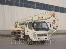 Kama  8ST KMC5103JQZ8ST truck crane