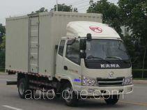Kama KMC5103XXYA35P4 box van truck