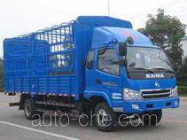 Kama KMC5145CCY45P4 грузовик с решетчатым тент-каркасом