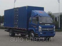 凯马牌KMC5148XXYA48P5型厢式运输车