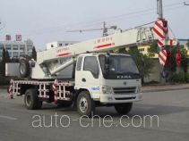 Kama  QY12 KMC5153JQZQY12 truck crane