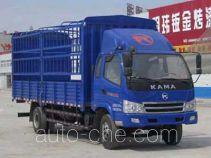 Kama KMC5166CCYA48P4 грузовик с решетчатым тент-каркасом