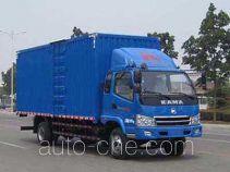 凯马牌KMC5166XXYA48P4型厢式运输车