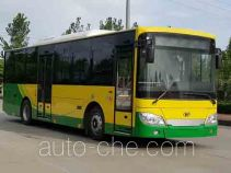Winnerway KMT6100GBEV electric city bus