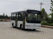Winnerway KMT6800GBEV electric city bus