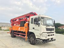 Co-Nele KNL5190THB concrete pump truck