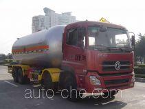 Jiuyuan KP5310GYQ liquefied gas tank truck