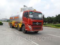 Jiuyuan KP5311GYQ liquefied gas tank truck