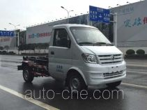 Jiutong KR5020ZXX5 detachable body garbage truck