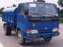 Jiutong KR5030ZLJ sealed garbage truck