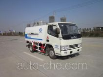 Jiutong KR5041ZLJD4 dump garbage truck