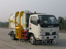Jiutong KR5051ZYS garbage compactor truck