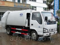 Jiutong KR5070ZYS garbage compactor truck