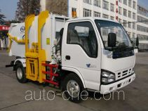 Jiutong KR5071ZYS garbage compactor truck