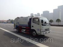 Jiutong KR5071ZYS4 garbage compactor truck