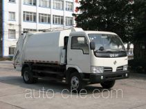 Jiutong KR5072ZYS garbage compactor truck