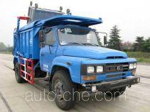 九通牌KR5100ZZZD型自装卸式垃圾车