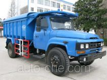 Jiutong KR5102ZLJD sealed garbage truck