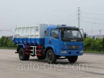 Jiutong KR5103ZLJD sealed garbage truck