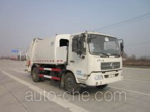 Jiutong KR5120ZYS4 garbage compactor truck