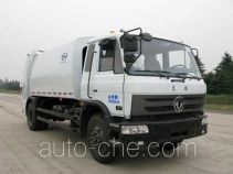Jiutong KR5151ZYS garbage compactor truck