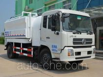 Jiutong KR5160GQW4 sewer flusher and suction truck