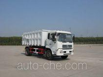 Jiutong KR5160ZLJD sealed garbage truck