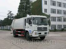 Jiutong KR5160ZYS garbage compactor truck