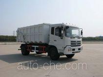 Jiutong KR5161ZLJD sealed garbage truck