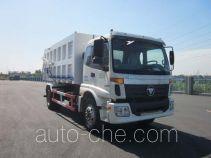 Jiutong KR5161ZLJD4 dump garbage truck