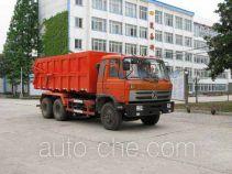 Jiutong KR5200ZLJD sealed garbage truck