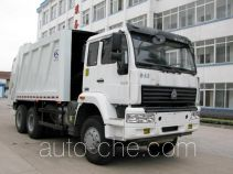 Jiutong KR5200ZYS garbage compactor truck
