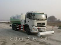 Jiutong KR5250GQX3 street sprinkler truck