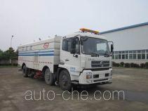 Jiutong KR5250TXS3 street sweeper truck