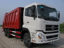 Jiutong KR5251ZYS garbage compactor truck