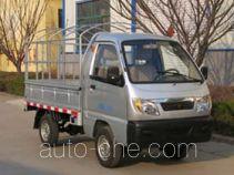 Jihai KRD5010CCYBEV electric stake truck