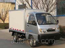 吉海牌KRD5010XXYBEV型纯电动厢式运输车