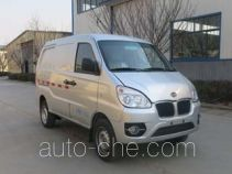 Jihai KRD5020XXYBEV electric cargo van