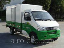 吉海牌KRD5022XXYBEV04型纯电动厢式运输车