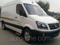 Jihai KRD5040XXYBEV electric cargo van