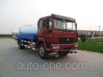Jihai KRD5120GSS sprinkler machine (water tank truck)