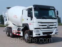 Jihai KRD5256GJBA concrete mixer truck