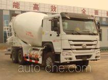 Jihai KRD5257GJBA concrete mixer truck