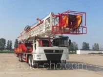 Jihai KRD5481TXJ well-workover rig truck